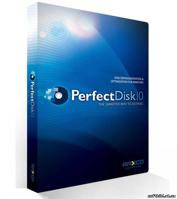 Скачать бесплатно Raxco PerfectDisk 10 Pro Build 119. аудио книги бесплатно